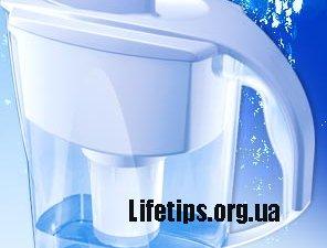 Як вибрати фільтр для води?(все про фільтри)