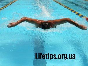 Як навчитися плавати 2 км. без зупинки? - це може зробити будь-хто!