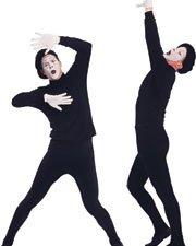 Як грати в показуху (пантоміму)