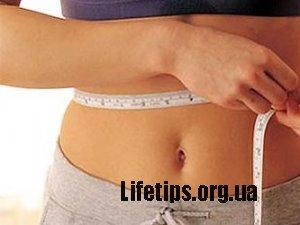 Як правильно схуднути (з користю для організму)