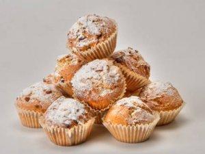 Як приготувати кекс (рецепт)