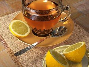 Кава і чай захищають печінку