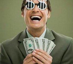 Як поводитися з грошима