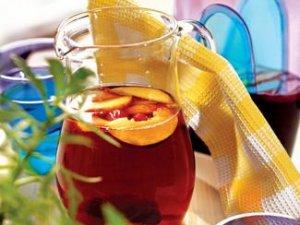 """Як приготувати напій """"Сангрія"""", рецепти сангрії"""