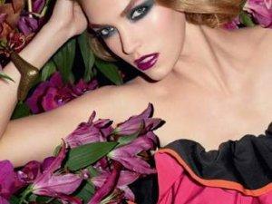 Який макіяж підбрати восени
