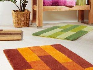 Як почистити килим від плям?