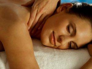 Як навчитися робити масаж спини?