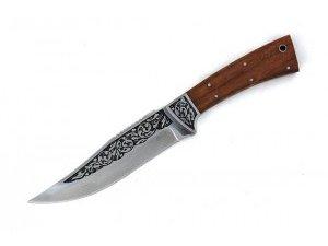 Як правильно точити ножі (гострити)