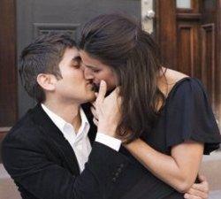 Як правильно цілуватися? ( Як треба і як не можна цілуватися) Відео