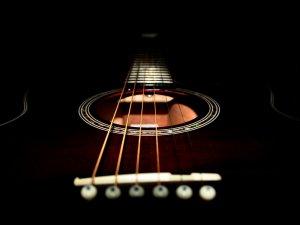 Як правильно вибрати гітару?