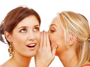 Чому люди пліткують (все про плітки)