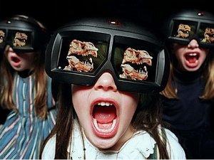 3D-фільми шкодять здоров'ю
