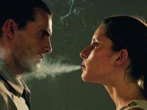 Пасивне куріння - безпечне ?