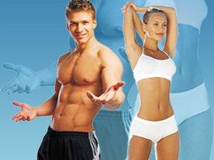 Метод тренерування для швидкого росту сили й маси м'язів