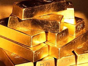 Чому золото таке дороге?