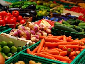 Як зберігати овочі зимою?
