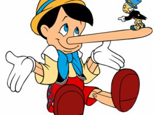 Цікваві факти про брехню (неправду)