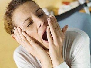 Чому люди позіхають?