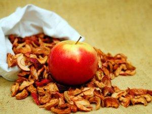 Як варити компот з яблук
