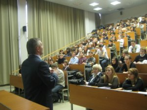 Як подолати страх перед виступом