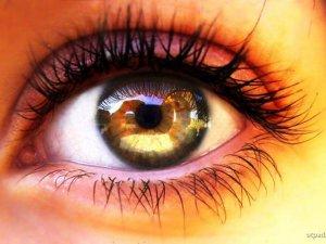 Як вийняти скалку з ока