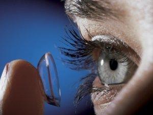 Як покращити зір