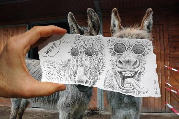 КРУТЫЕ РИСУНКИ КАРАНДАШОМ. крутые рисунки карандашом.