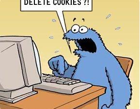 Як очистити кукі (cookie) у браузері