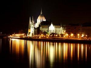Будапешт (Угорщина) Відео