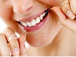 Щоб зуби не боліли...