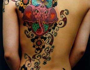 Що означають татуювання
