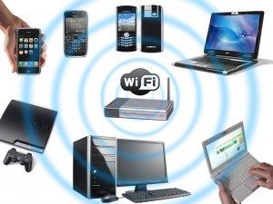 Чи шкідливий Wi-Fi? (Відео)