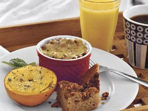 Яким повинен бути правильний сніданок?