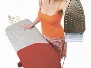 Як прасувати одяг