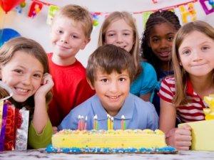 Яким має бути дитяче свято