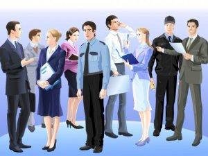 13 самих дивних професій