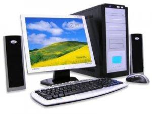 Як вибрати комп'ютер