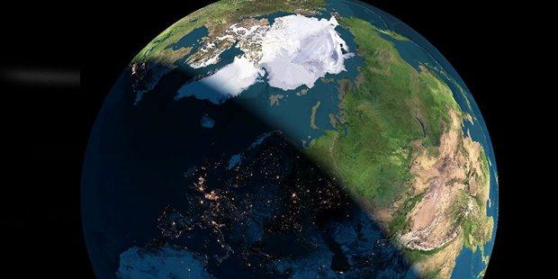 """Заради добробуту планети запрошуємо красилівчан приєднатись до акції """"Година Землі"""""""