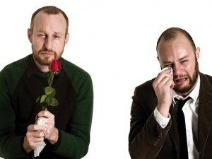 Протягом року чоловік плаче в середньому близько 17 разів