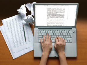 Як копірайтеру написати статтю