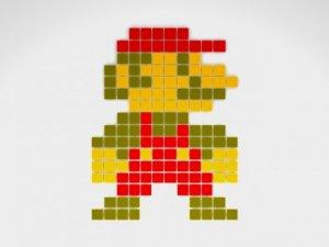 Цікаві факти про гру Маріо