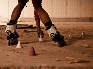 Як навчитися кататися на роликах (Відео)