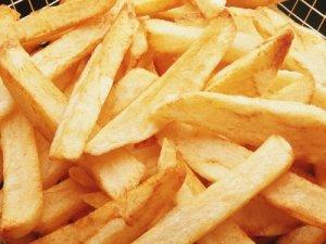 Міфи про картоплю фрі