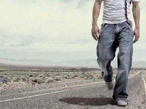 Як хода пов'язана з особистістю людини?