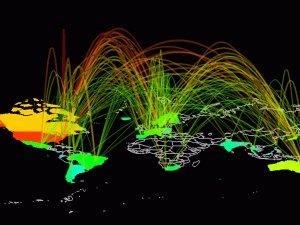 Що таке трафік інтернету
