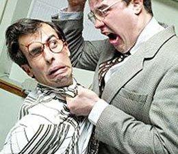 10 фраз, які не можна казати шефу
