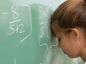 Математика буде «по зубах», якщо взяти свої емоції під контроль