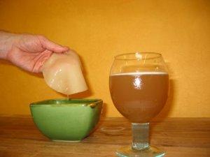 Чи знали ви про чайний гриб?
