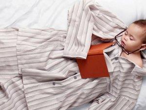 Одяг, в якому ми спимо, може багато про нас розповісти