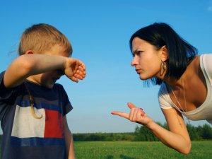 Чому не можна карати дітей?